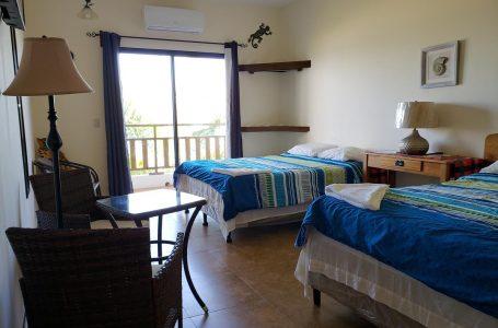 Hoteleros reportan leve mejoría del 20% en hospedajes