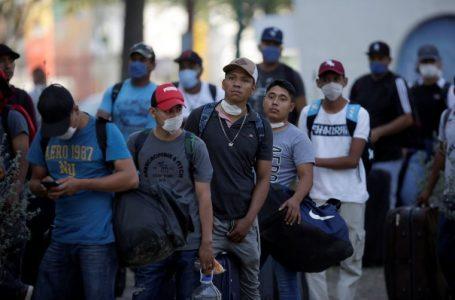 Un nuevo confinamiento por COVID solo dejaría más desempleo y migración