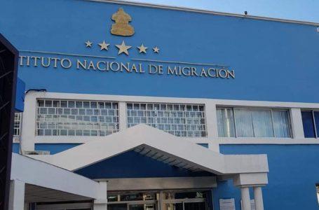 INM continúa agendando citas para pasaporte de manera virtual