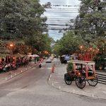 Turismo de Comayagua reporta pérdidas en restaurantes y negocios