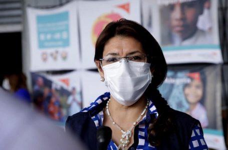 """Variante de coronavirus que circula en Honduras, """"no es tan agresiva y mortal"""""""