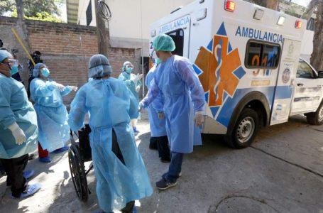 Hospitales capitalinos reportan siete muertes por sospecha de coronavirus