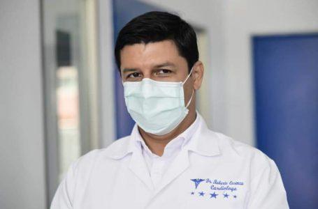 Viceministro de Salud declara ante el Ministerio Público por caso de ventiladores mecánicos
