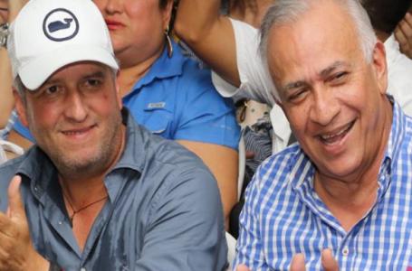 «Mauricio Oliva es el médico que necesita Honduras para que traiga más rápido las vacunas al país»
