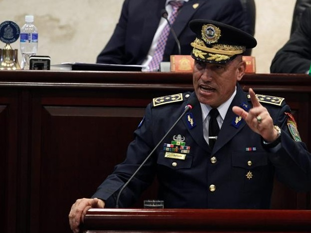 """Presentan acusación formal contra """"El Tigre» Bonilla por tráfico de cocaína en corte de Nueva York"""