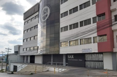 Un 90% de los contribuyentes del SAR presentan declaraciones de forma electrónica