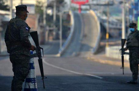 No hay razón para cerrar la capital en este momento: Suyapa Sosa