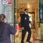 Hoteles hondureños con poca ocupación de huéspedes