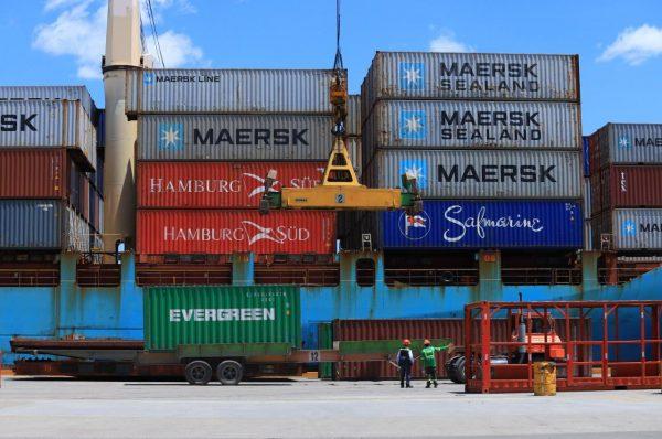 Descuento a fletes marítimos vendrían abaratar costos de productos que se importan