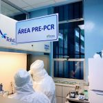 Hospital Escuela inició a procesar pruebas PCR