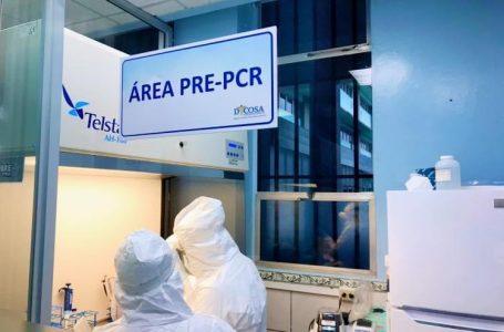 Confirman tres pacientes reinfectados por Covid-19 en el país; uno de ellos falleció