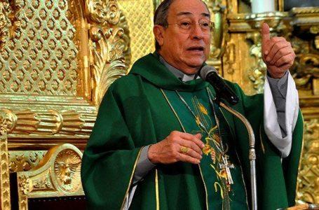 """Cardenal Rodríguez exhorta a políticos a realizar campañas """"propositivas"""" y no de """"mentiras"""""""