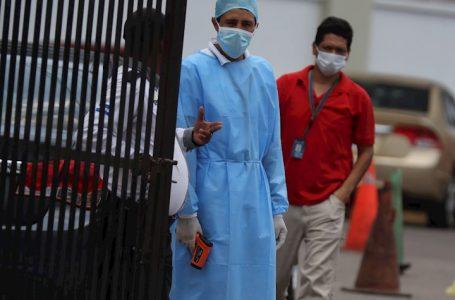 Honduras se acerca a los 373 mil contagios y alcanza 10,121 muertes por coronavirus