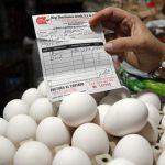 Unos 250 negocios han sido sancionados por violar estabilización de precios