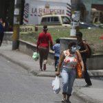 Municipios en franja roja por Covid-19, reactivación económica puede regresar a 0