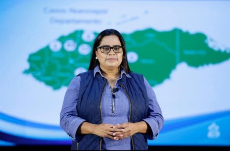 Jefa de Vigilancia pide orar para que los fabricantes de vacunas pongan su vista sobre Honduras
