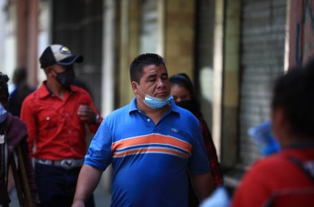 Científico hondureño pide reforzar medidas de bioseguridad para evitar aumento en contagios por Covid-19