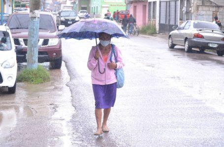 Arranca oficialmente y de manera temprana la temporada lluviosa en Honduras