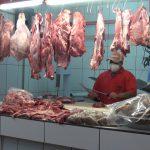 Subida de precios de la carne de cerdo es por especulación de comerciantes