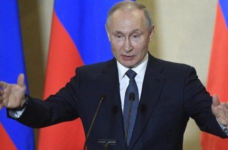 Vladimir Putin apoya liberar las patentes de las vacunas contra el COVID-19