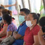 Anuncian 977 nuevos casos positivos de Covid-19 en el país