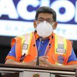 Mascarillas denunciadas por el CNA fueron adquiridas en pasada administración
