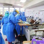 Honduras se acerca a los 70 mil contagios y más de 2,100 muertes por Covid-19