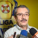 Wilfredo Guzmán asegura no renunciará a la presidencia de la Liga Nacional
