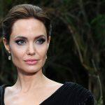Angelina Jolietrabaja para empoderar a la mujeres