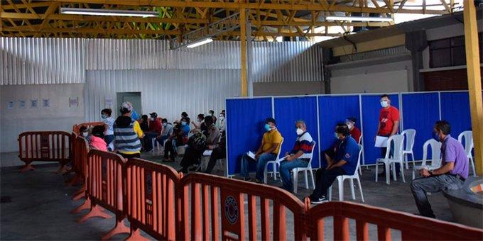 Fonac pide aumentar transferencia a gobiernos locales para que instales triajes