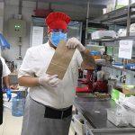 """Restaurantes insisten en que actuales medidas de circulación los están """"eliminando"""""""