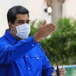 """Maduro dijo que Venezuela sufre """"una invasión"""" de coronavirus desde Colombia"""