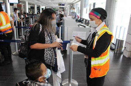 Con ley de pasajes baratos esperan que la gente se motive a viajar