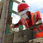 Industria de la construcción apunta a crear unos 300 mil empleos durante el 2021