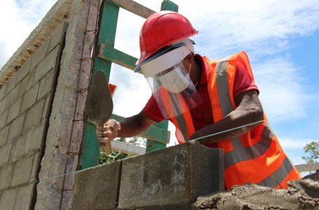Hay un incremento en la construcción de viviendas a nivel nacional: Chico