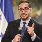 """""""Vengo ayudar a salvar vidas y los bolsillos de los hondureños"""": nuevo ministro de Finanzas"""
