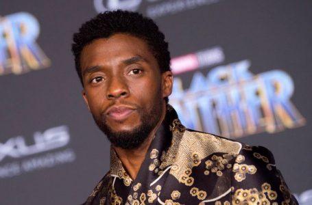 Chadwick Boseman podría ganar el Oscar póstumo y hacer historia