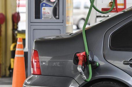 """""""El Gobierno se queda con aproximadamente L.34 por cada galón de combustible»: Ahdippe"""