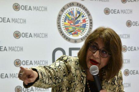 """La MACCIH """"puso rostros a la corrupción"""" en Honduras e """"incomodó a los altos funcionarios"""""""
