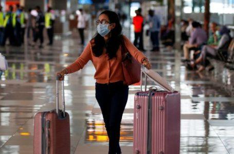 Viajes internacionales se mantienen en suspenso pese al repunte del turismo