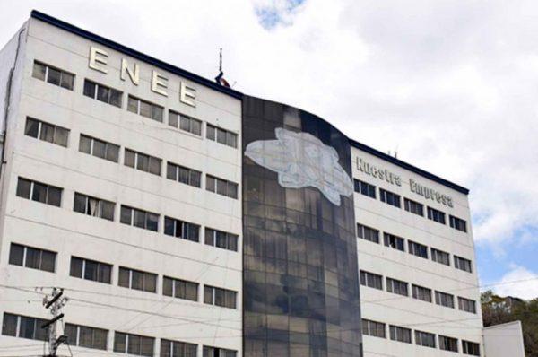 Cohep asegura que la ENEE no será privatizada al dividirla en tres entidades públicas