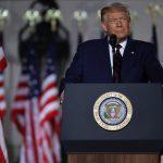 Donald Trump acepta oficialmente la candidatura republicana a la presidencia de EE.UU.