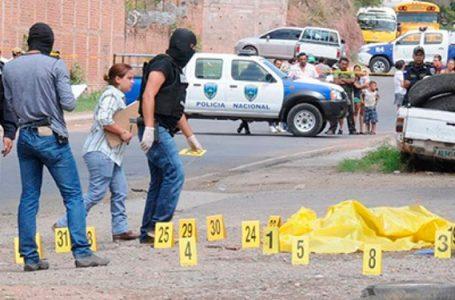 Autoridades reportan 43 masacres durante el 2020 que dejan 156 víctimas mortales