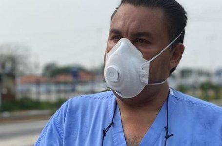 No descartan que nueva cepa británica del coronavirus ya circule en Honduras