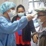 Médicos prevén colapso de hospitales por aumento en contagios de Covid-19