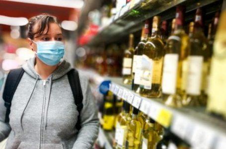 Prohíben venta de bebidas alcohólicas durante el fin de semana en Tegucigalpa