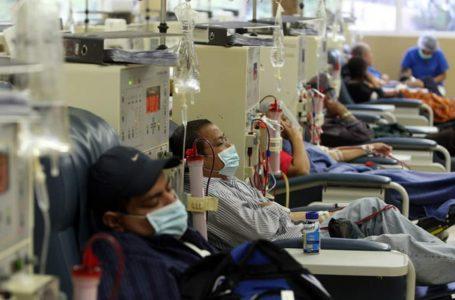 Enfermos renales denuncian falta de medicamentos