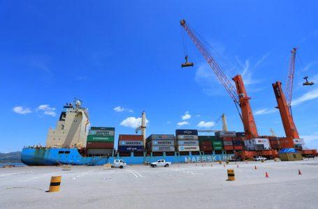 Terminal de Omoa vendría a competir con Guatemala y no con Puerto Cortés, según inversionista