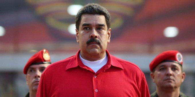 EE.UU. sanciona a funcionarios del régimen de Maduro por socavar la democracia en Venezuela