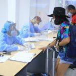 Honduras prepara llegada de más viajeros con habilitación de sala norte del aeropuerto de SPS
